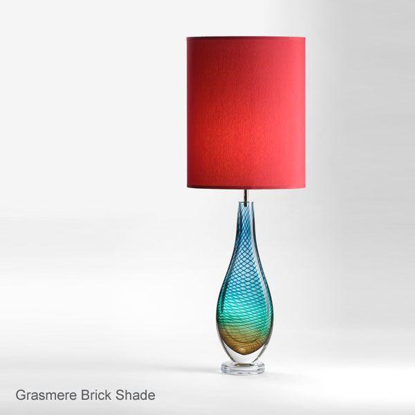 Westmorland Lamp | Grasmere