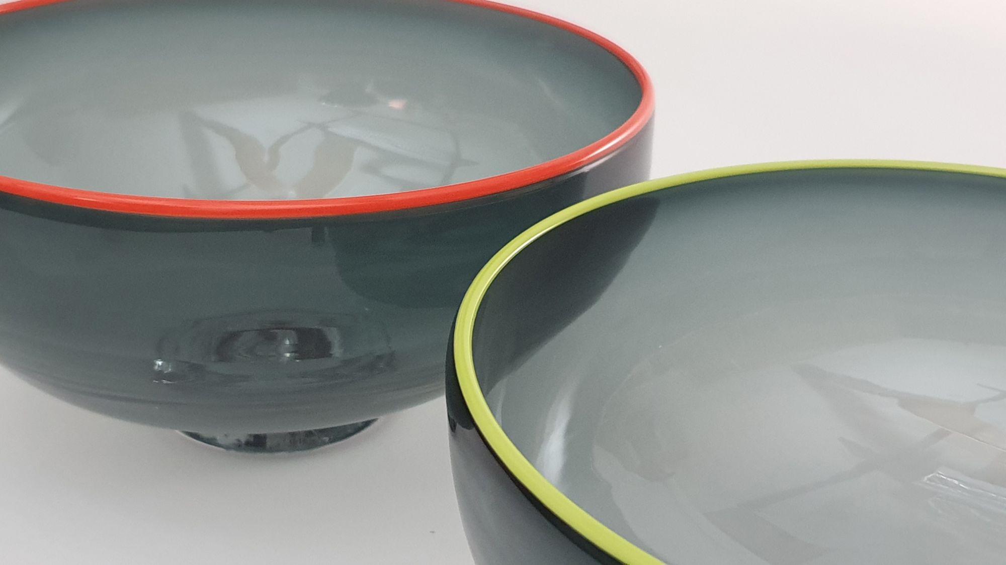Zest Bowls | various colours