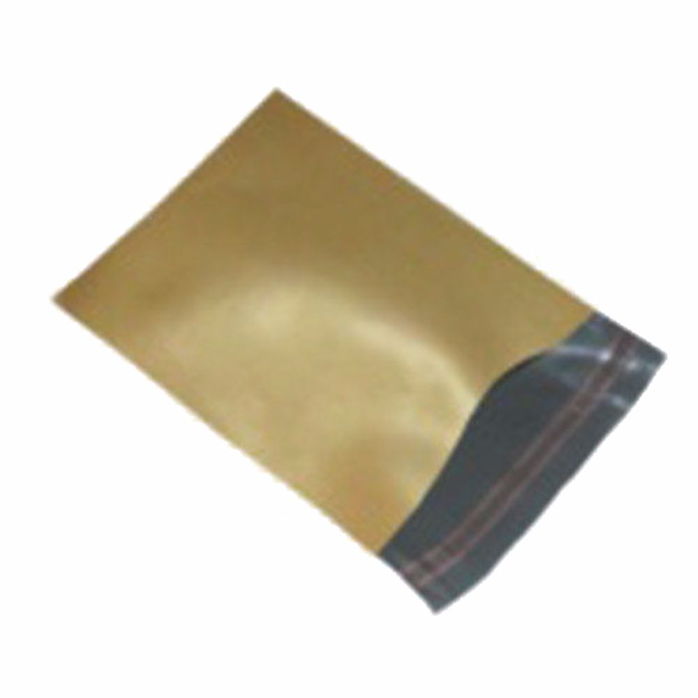 Gold Mailing Bags