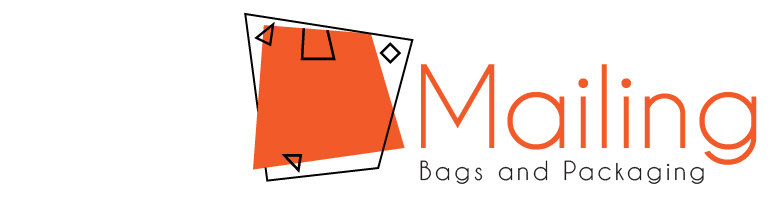 Mailing Bags and Packaging, site logo.