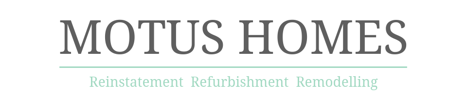 Motus Homes Ltd