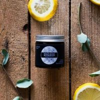 Eucalyptus & Lemon Mini Jar 60ml