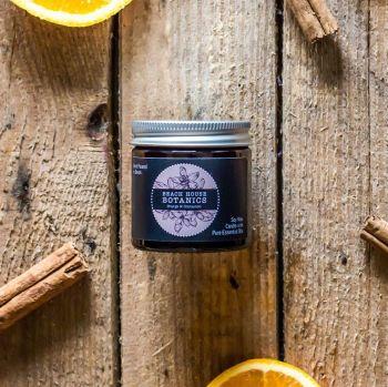 Orange & Cinnamon Mini Jar 60ml