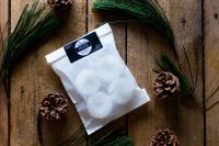 Pine Needle & Sandalwood Soy Wax Melts (Pack of 4)