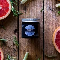 Rosemary, Grapefruit & Lemongrass Mini Jar 60ml