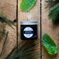 Sea Pine, Mint & Eucalyptus Mini Jar 60ml