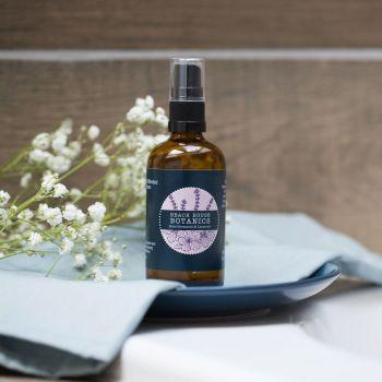 Rose Geranium & Lavender  (100 ml)