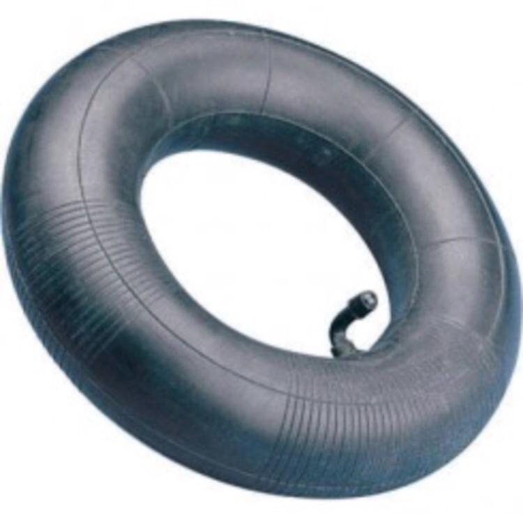2.50-6 Inner tube with angled valve