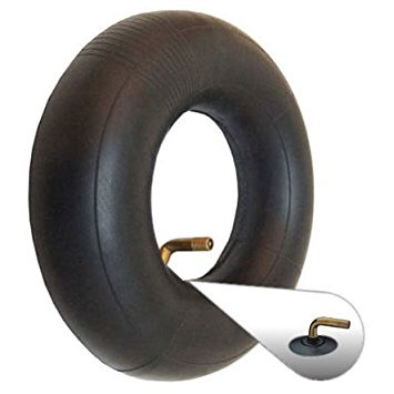 Inner tube size 13/500-6 with angled valve