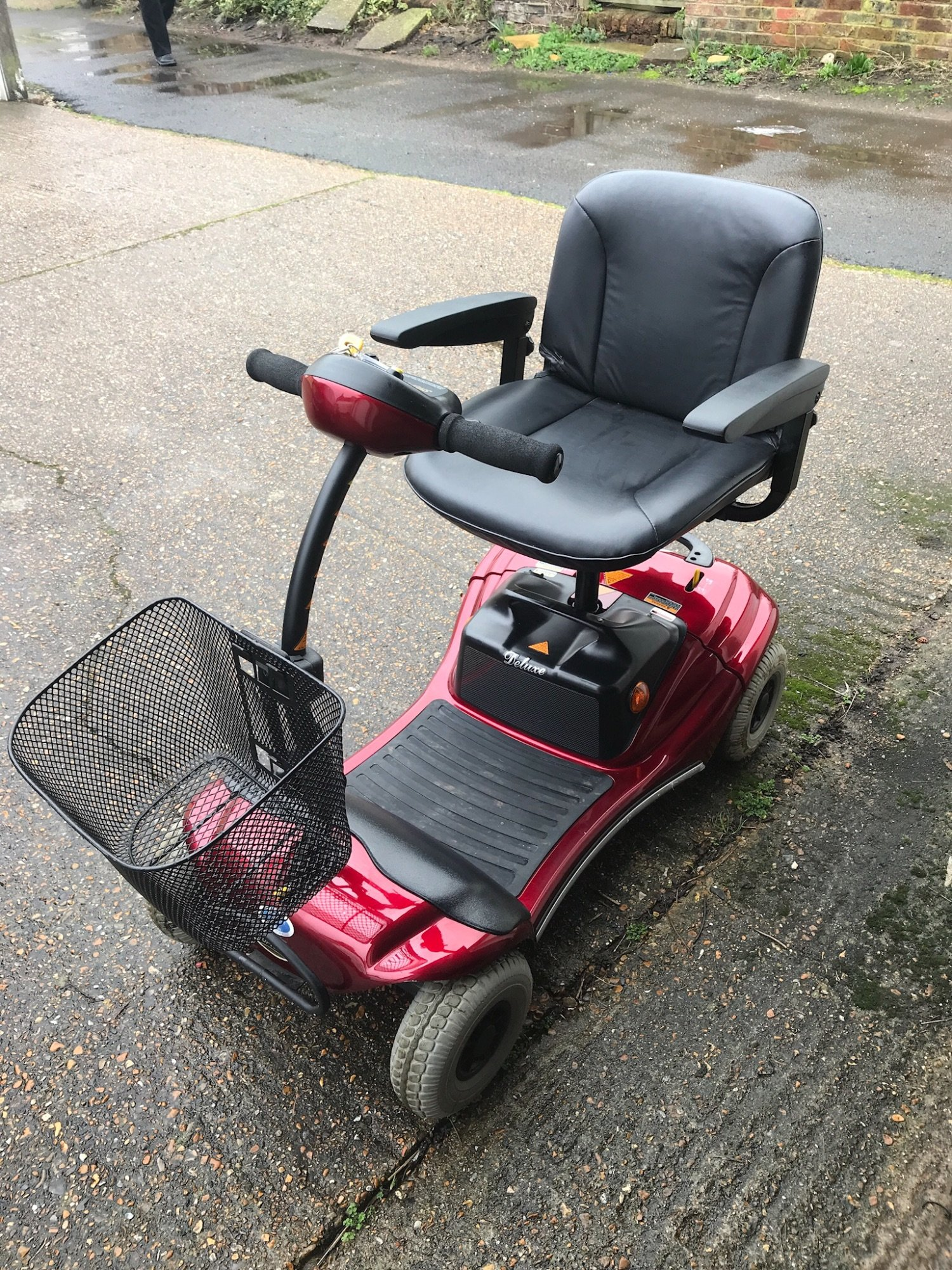 Used Mobility Scooters for sale in Eastbourne, Bexhill