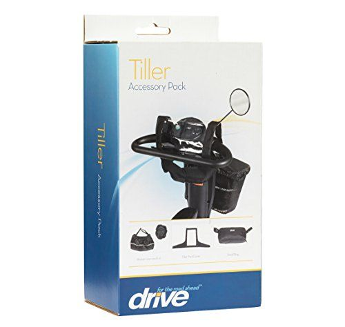 Useful aids for the home and scooter accessories
