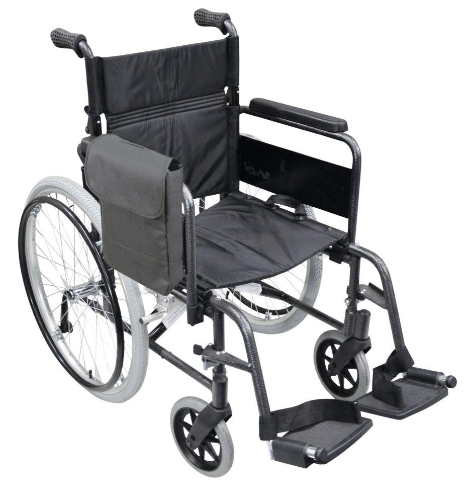 AIDAPT Wheelchair Pannier bag