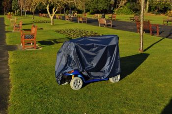 Able2 Mobility Scooter cover