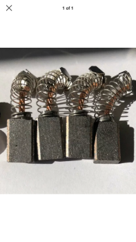 Genuine Kymco Midi, Maxi, maxer xls Motor brushes