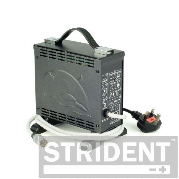 CTE 24 Volt 8 Amp charger