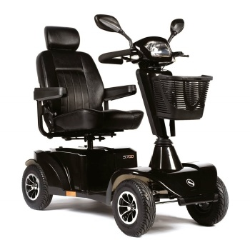 Sterling S700 Mobility Scooter