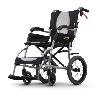 Ergo Lite ultra lightweight wheelchair