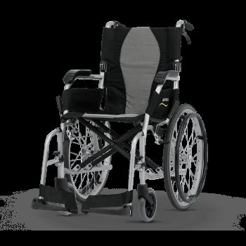 karma Ergo Lite 2 transit or self propelled wheelchair
