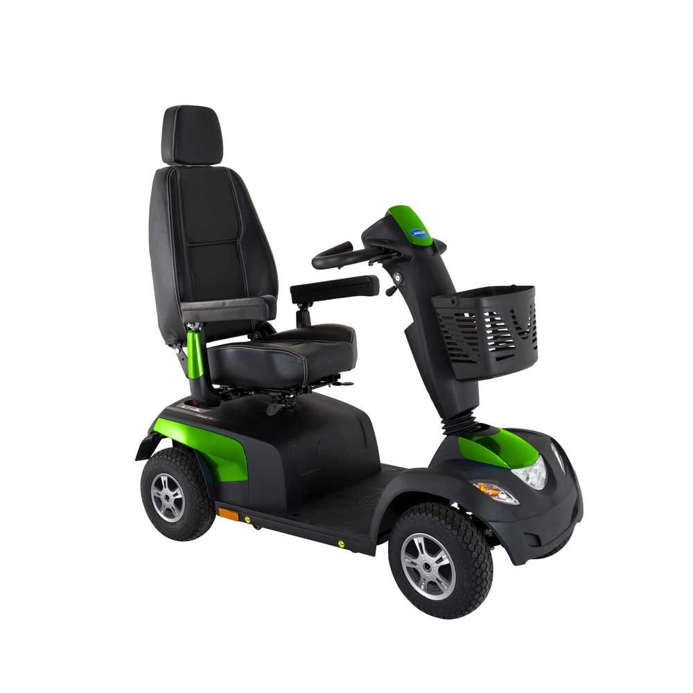 Invacare Comet Pro road legal mobility scooter