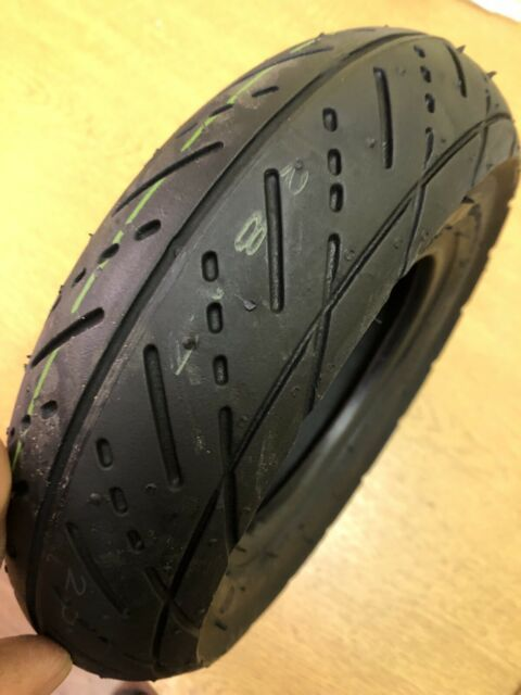 300 x 5 Drive Envoy tyre black pneumatic tyre