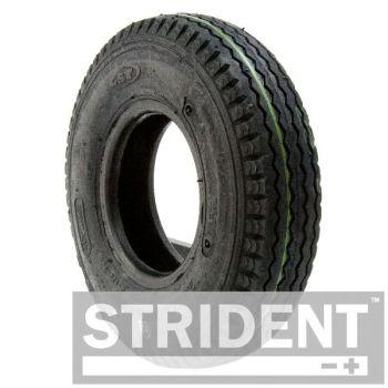 280/250x4 black tyre