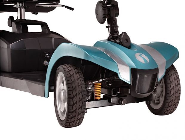 Rascal Veo Sport portable mobility scooter