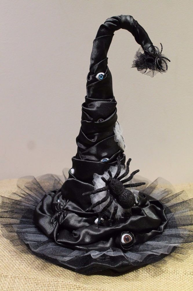 Halloween Witches Hat Decoration
