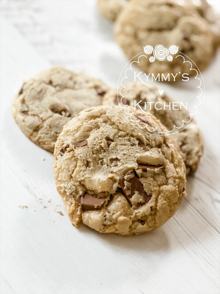 Cookies and Cookie Slabs