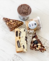 Father's Day Gift Boxed Treat Bundle