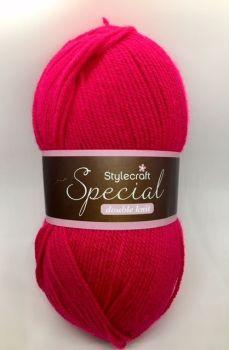 Bright Pink 1435