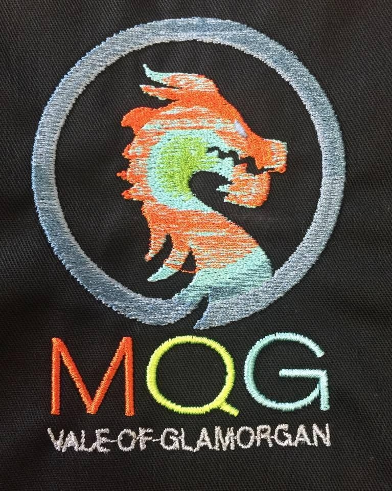 Vale of Glamorgan Modern Quilt Guild