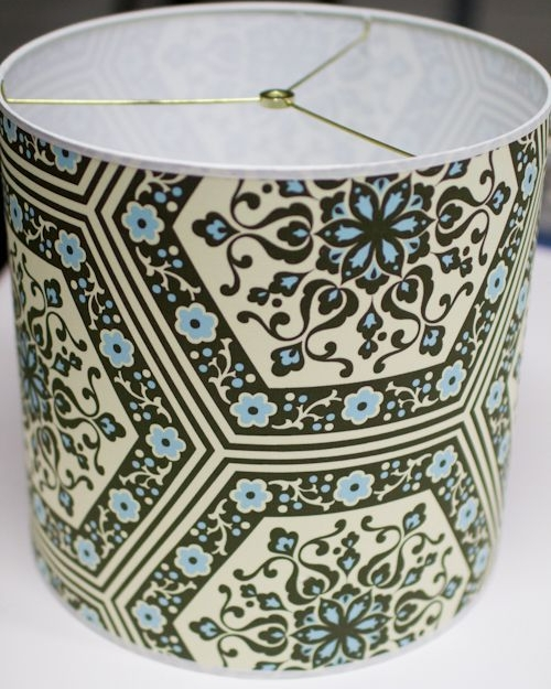 Make Your Own Lampshade