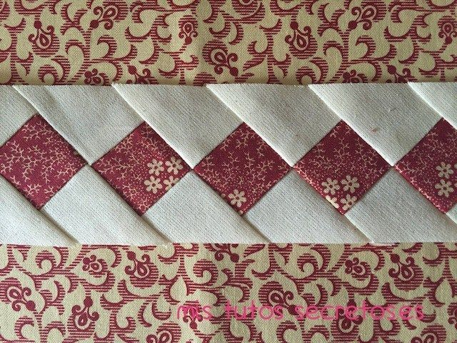 Intro to Seminole Quilting