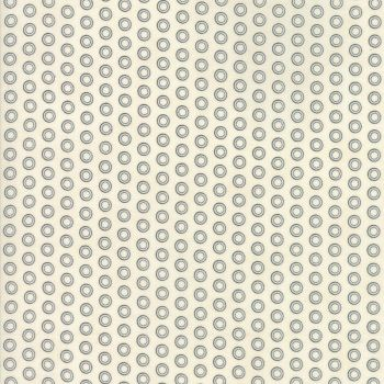 Mighty Machines - Tyre Dot - Moda - Brushed Cotton