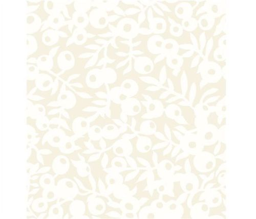 The Orchard Garden -  Gated Shadow - Cream - Liberty - EQS
