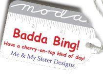 Badda Bing