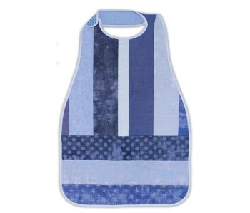 Quilt As You Go Apron