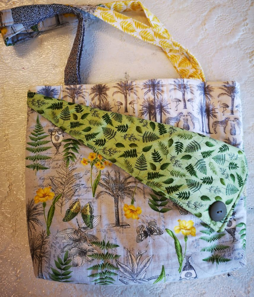 The 'Lesley' Bag