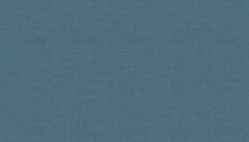 Makower 1473/B7 Denim Blue Linen Texture