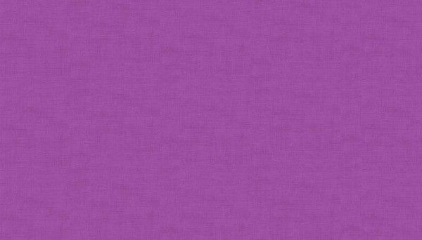Makower 1473/L4 Hyacinth Linen Texture