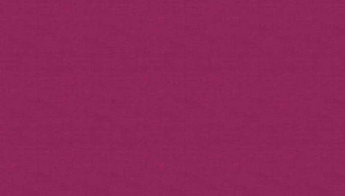 Makower 1473/L7 Magenta Linen Texture