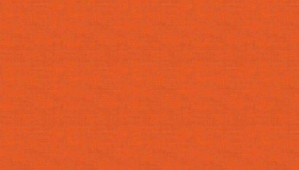 Makower 1473/N8 Tomato Linen Texture