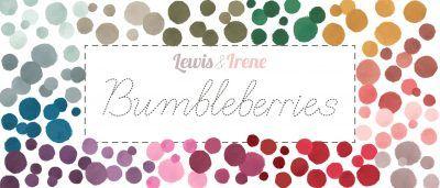 Lewis & Irene Bumbleberries