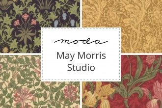 May Morris Studio Collection
