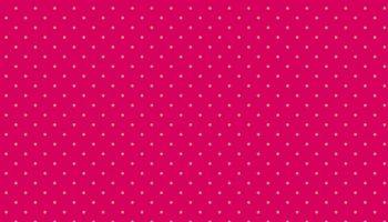 Makower Candy Dot Ruby