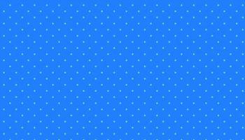 Makower Candy Dot Electric Blue
