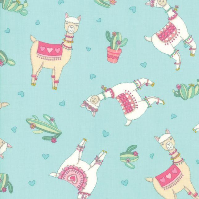 MODA - Llama Love