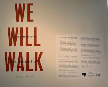 We Will Walk