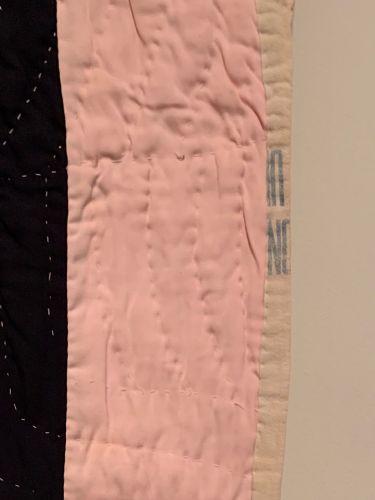 Fabric Binding