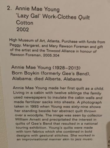 Annie Mae Young